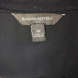 Banana Republic Tops - Black shirt